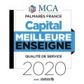Maisons MCA élue meilleure enseigne 2020 par le magazine Capital