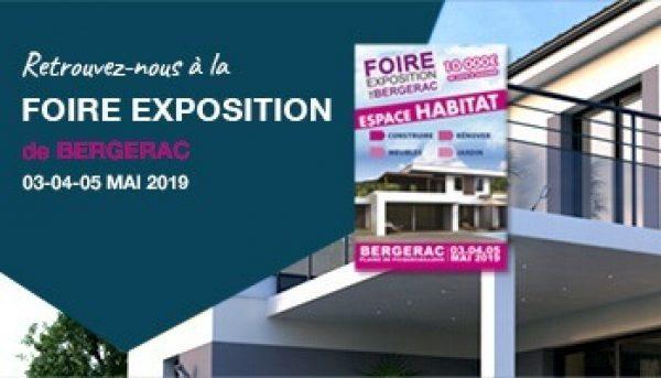Foire de Bergerac – du 03 au 05 mai 2019