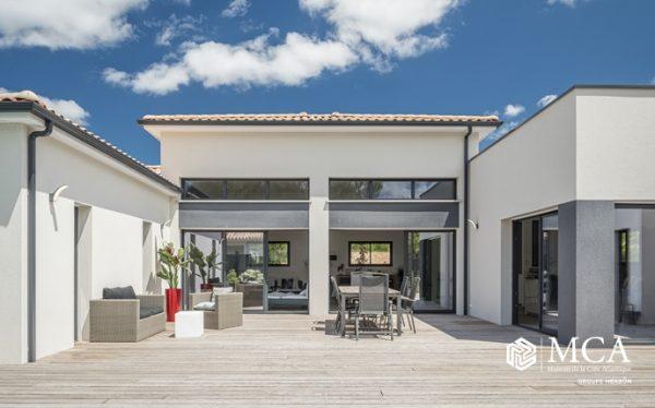 Pourquoi faut-il faire le choix de la construction d'une maison neuve?
