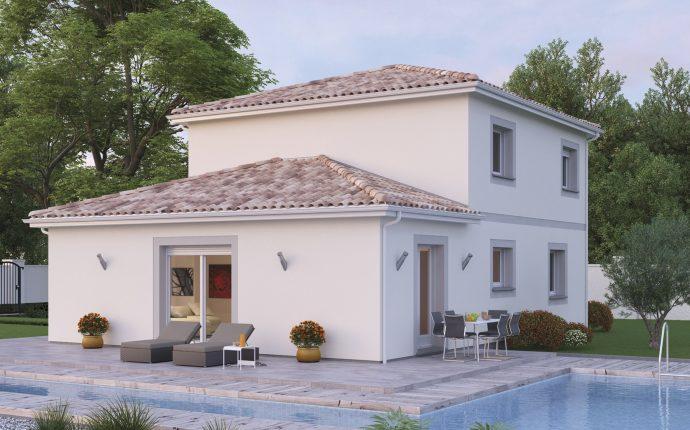 La maison Birdy | 132 m² | 4 chambres
