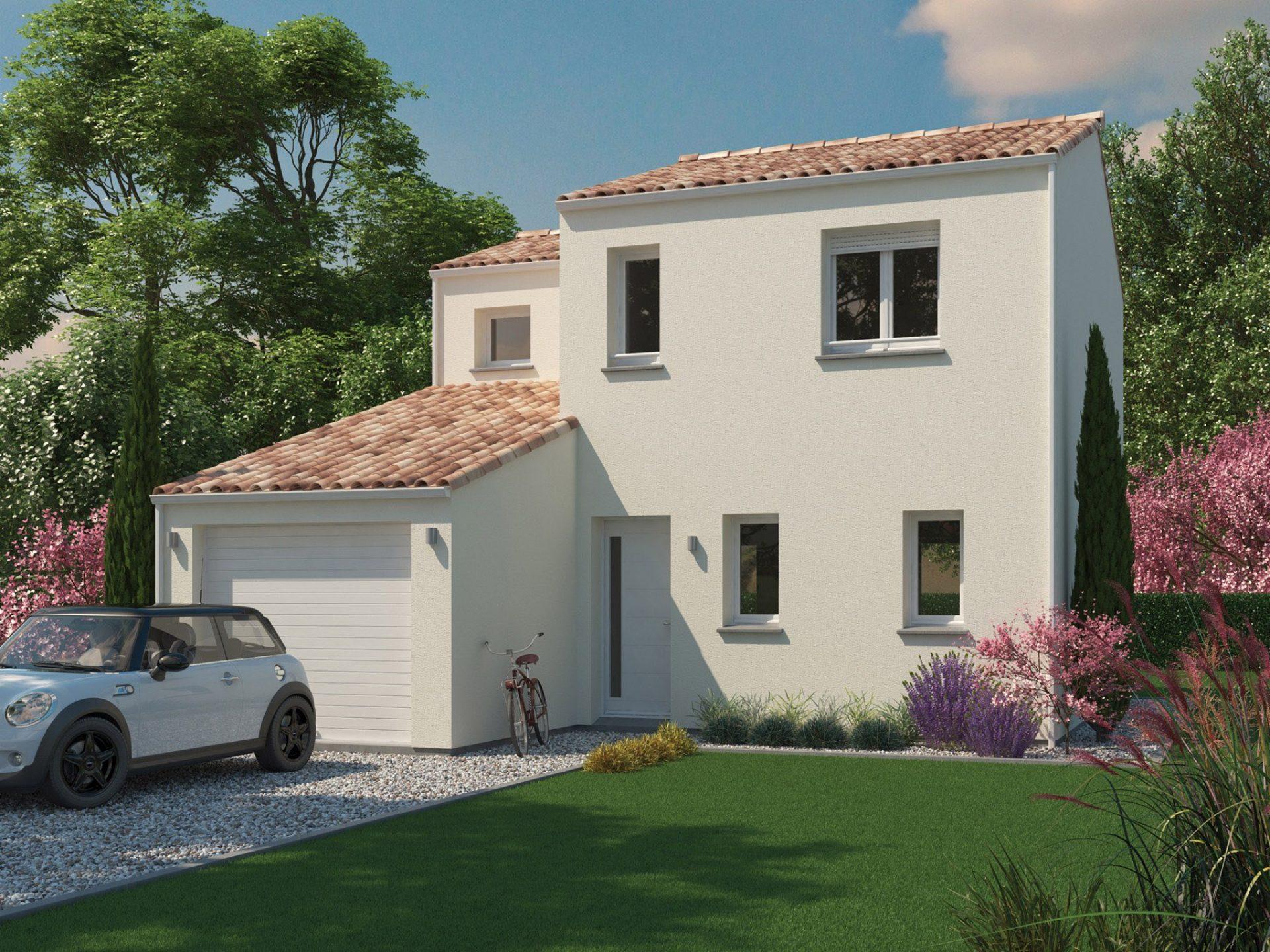 La maison Citadine Investisseur | 90 m² | 3 chambres