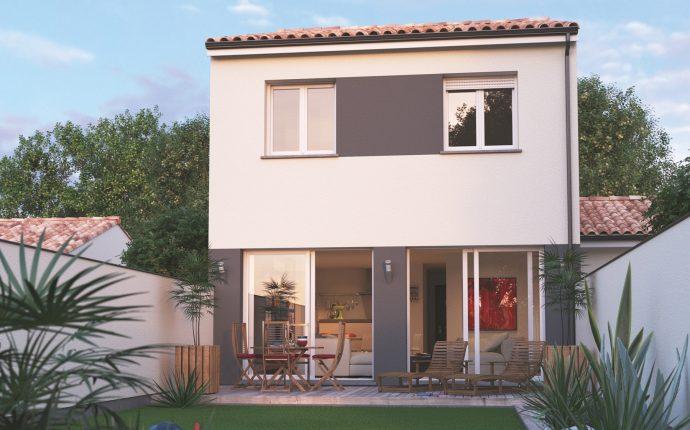 La maison Urbis | 102 m² | 4 chambres