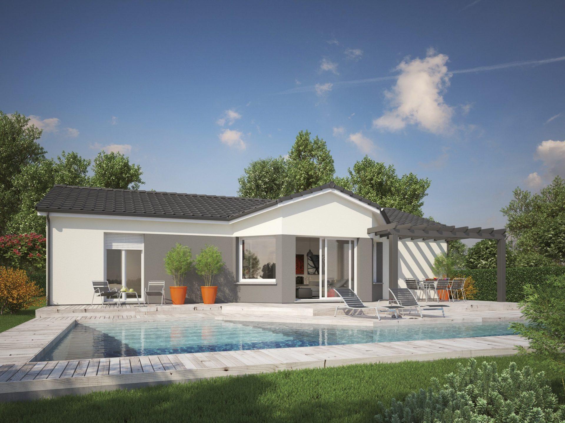 Maison EOS | 101 m²