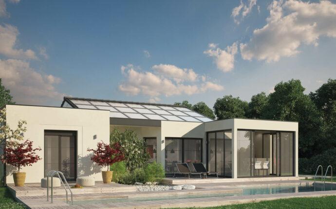 La maison Horizon | 122 m² | 3 chambres