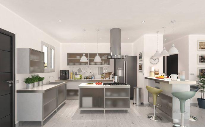 Maison Floride | de 95 à 132 m² | 3 ou 4 chambres