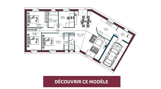 plan maison garonne