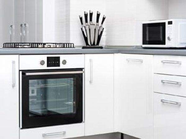 Achat de maison ou construction neuve : bien placer le four dans sa cuisine