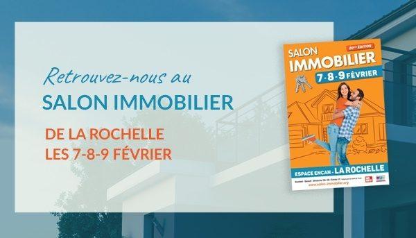 Salon de l'immobiler La Rochelle