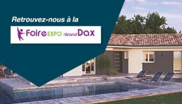 Foire Expo Dax – 12 au 14 avril 2019