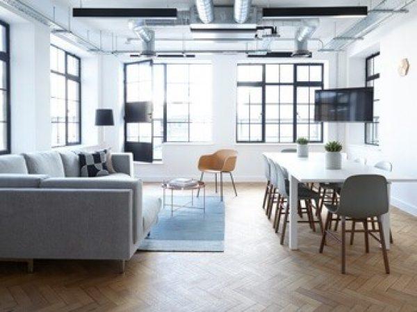 Comment séparer salon et salle à manger ?