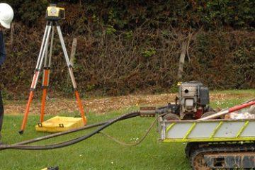 Technicien pour étude de sol H/F
