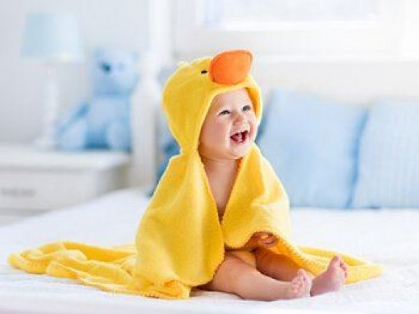 Bien choisir la couleur de la chambre de son enfant