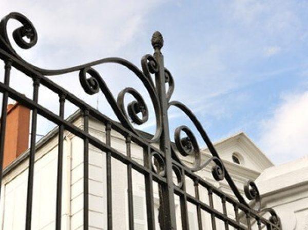 Comment choisir le portail de sa maison individuelle ?
