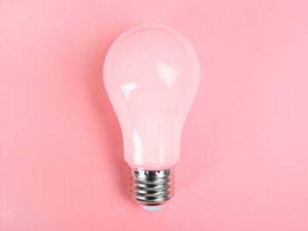 Quelle température de couleur d'ampoule choisir pour sa construction neuve?