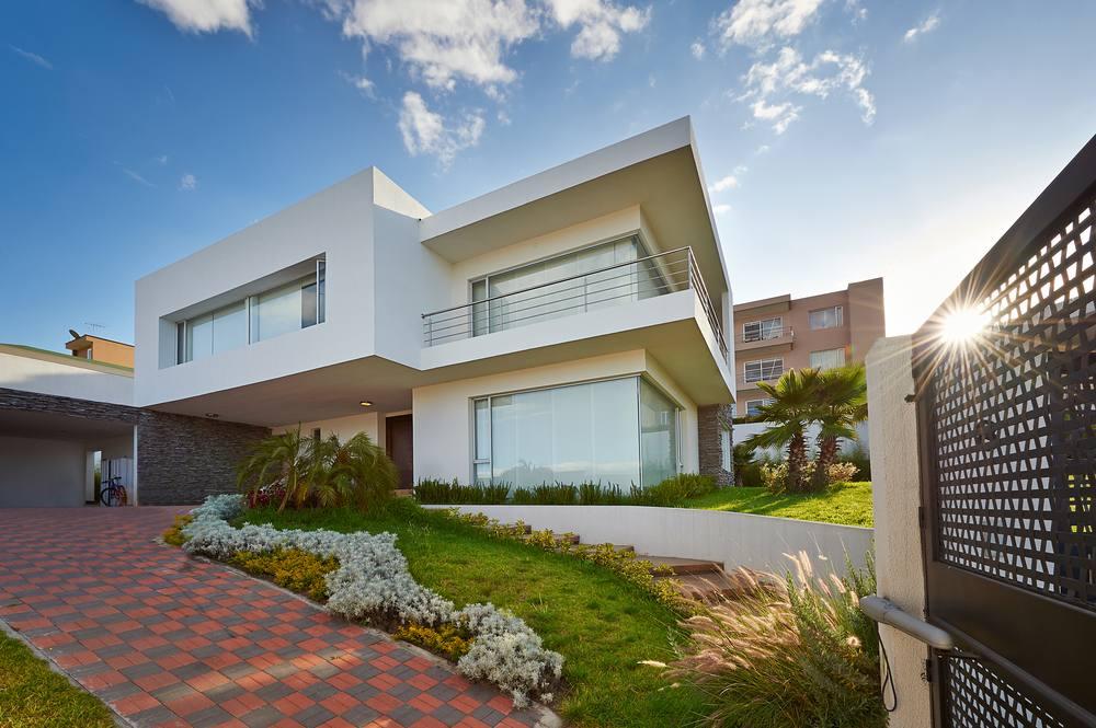 Combien Coute La Construction D Une Maison Neuve Maisons Mca