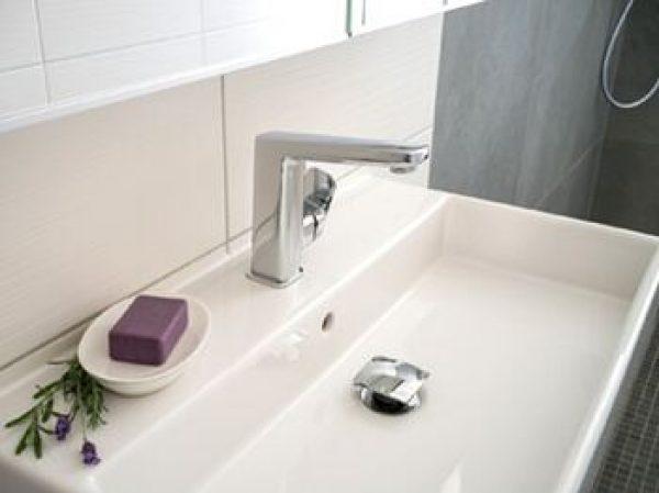 Conseils pour choisir son lavabo de salle de bain pour l'achat ou la construction d'une maison