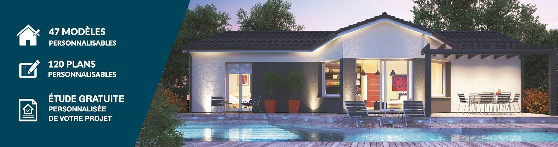 Constructeur Maison Toulouse Prix constructeur maison lot-et-garonne | maisons mca
