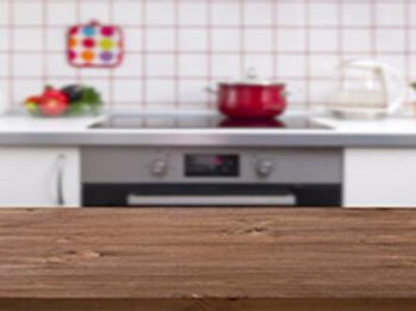 Constructeur maison : Choisir le plan de travail de sa cuisine