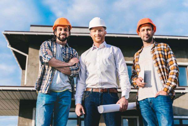 Construction de sa maison - Quel constructeur de maisons choisir ?-2