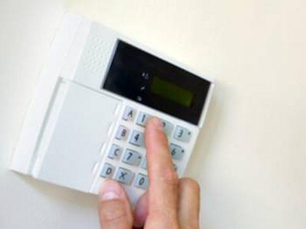 Construction maison individuelle : Choisir une alarme