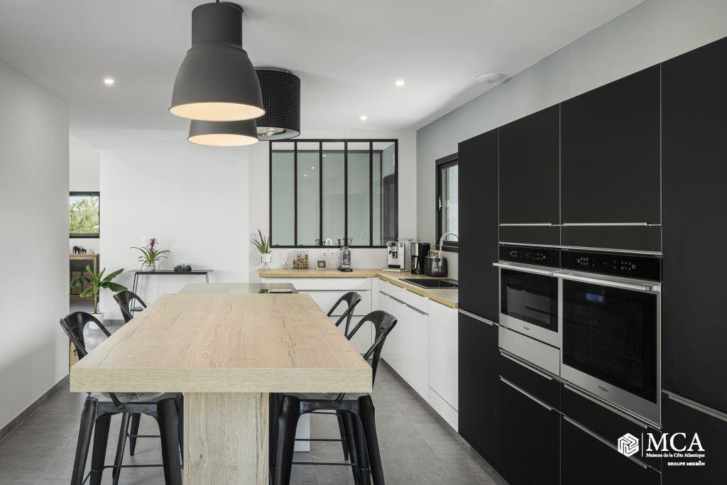 Les Avantages De Faire Construire Sa Maison Neuve Maisons Mca