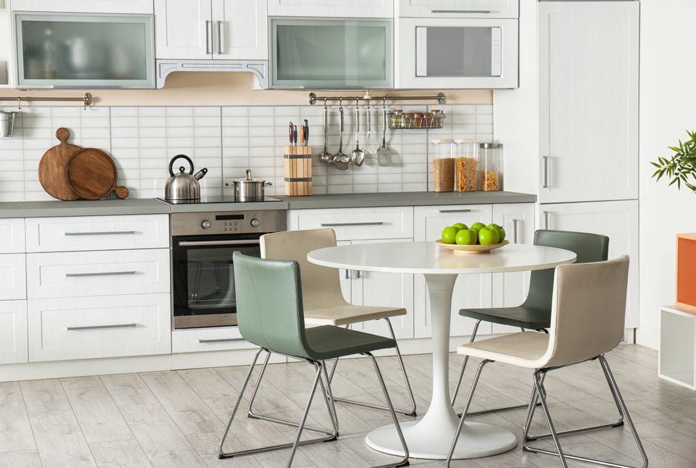 cuisine pour maison contemporaine les choix qui s offrent a vous2