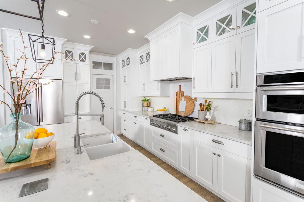 cuisine pour maison contemporaine les choix qui s offrent a vous