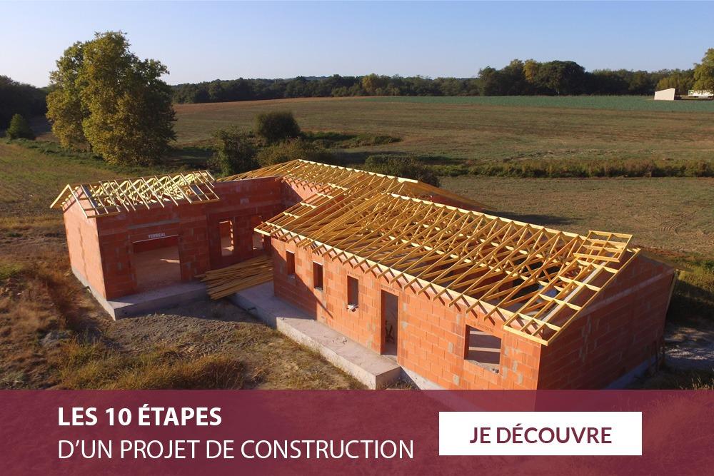 Combien De Temps Pour Construire Une Maison Neuve Maisons Mca