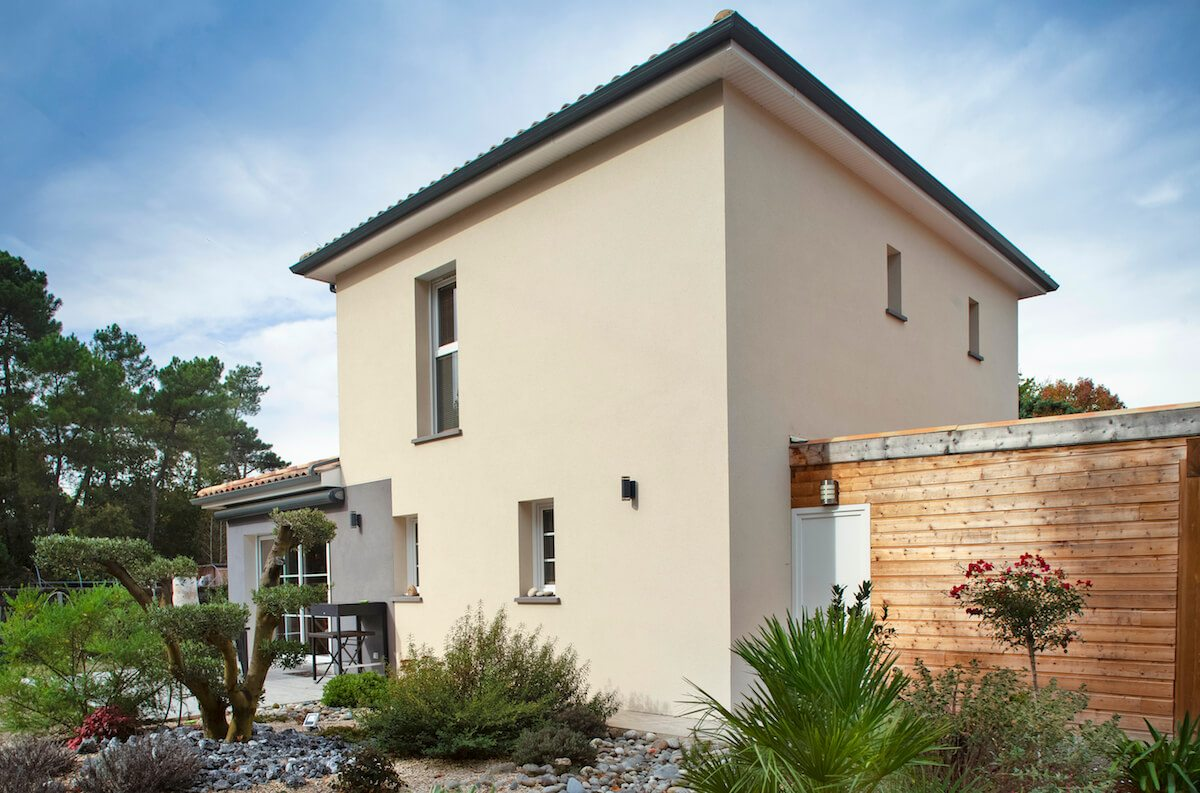 Combien de temps pour construire une maison en kit ventana blog - Combien de temps construction maison ...