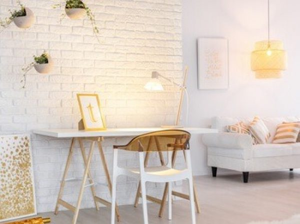 Construction maison neuve : Quel éclairage choisir pour le salon ?