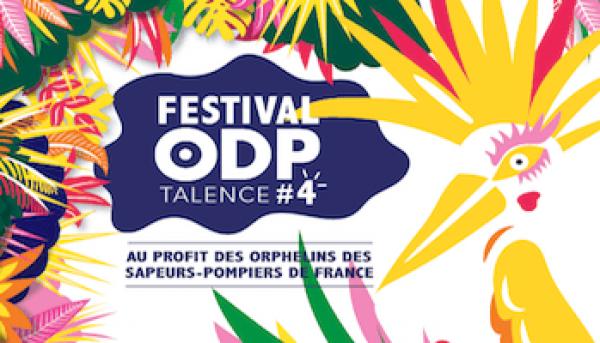 festival ODP partenaire maisons MCA