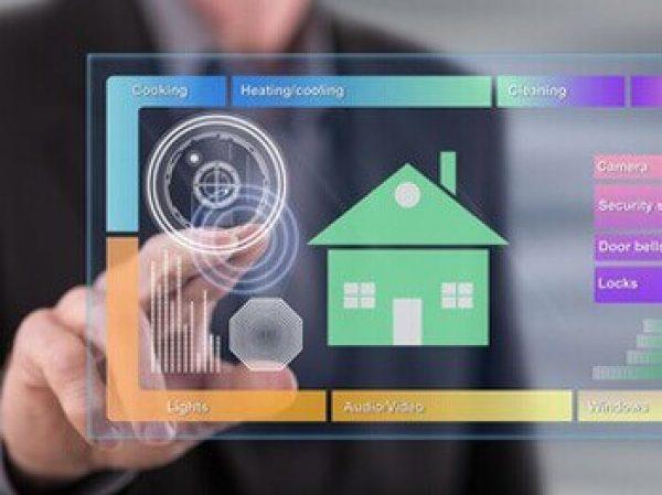 La maison du futur : entre technologie et écologie