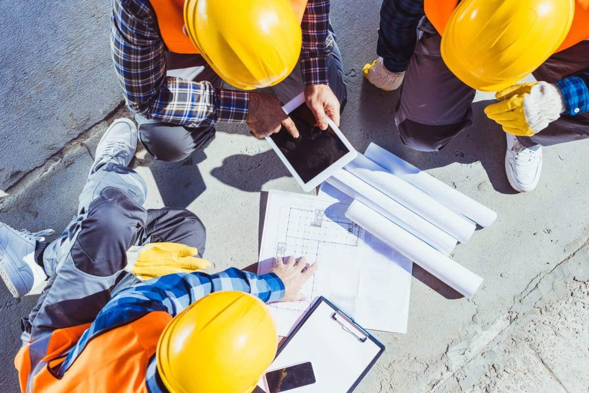 Les grandes étapes de la construction d'une maison individuelle-2