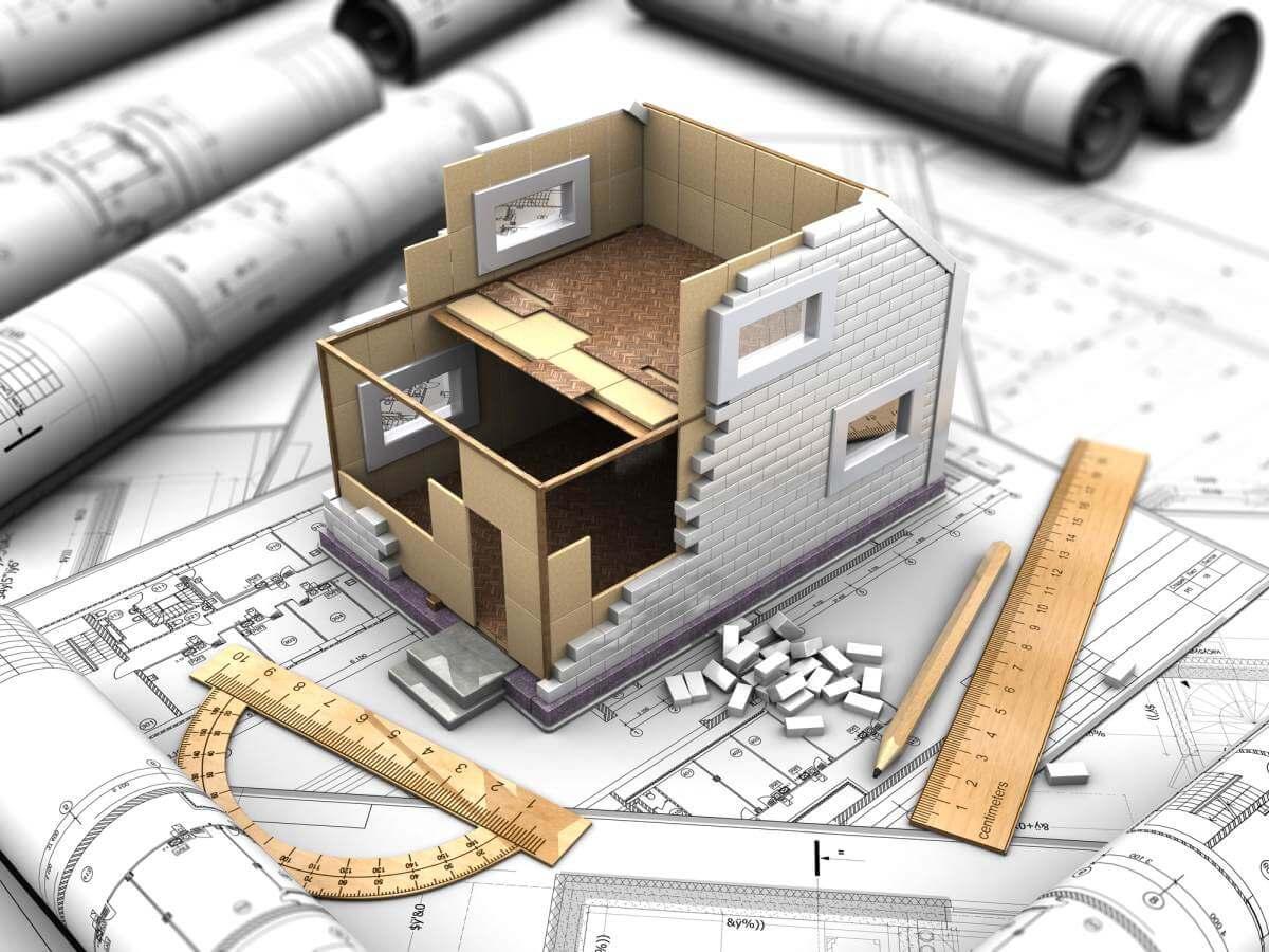Les normes en vigueur dans la construction de maison individuelle-1