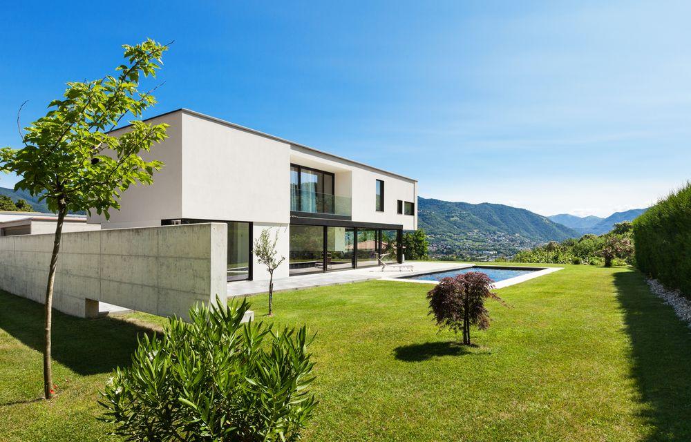les plus belles maisons contemporaines des exemples 1