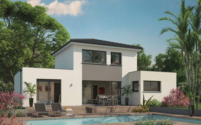 La maison Design | 118 et 132 m² | 3 chambres