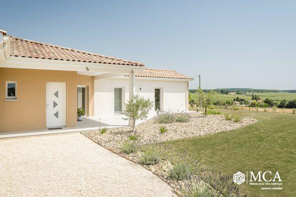 Construire une maison neuve dans le Lot et Garonne