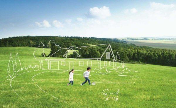Les étapes de la recherche du terrain pour construire sa maison