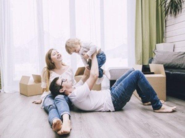 maison neuve plancher chauffant ou radiateur