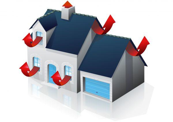 Comment construire ou rénover une maison capable de produire sa propre énergie?
