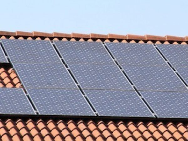 Le photovoltaïque pour une construction neuve