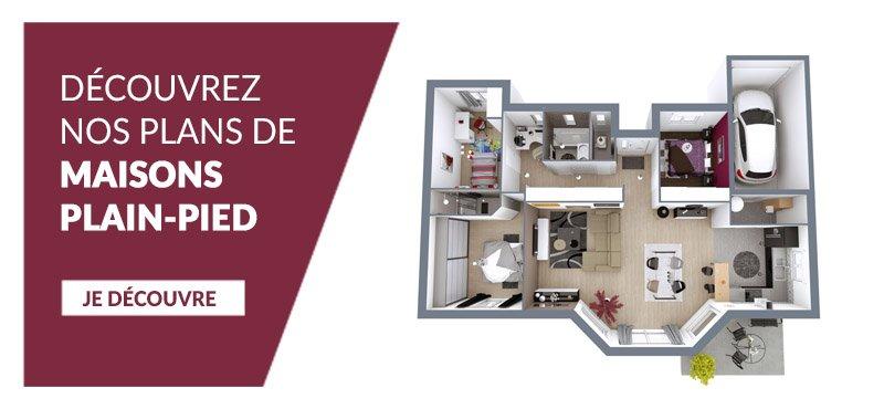 Plans De Maisons Maisons Mca