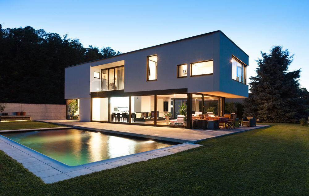 qu'est ce qu'une maison contemporaine 2