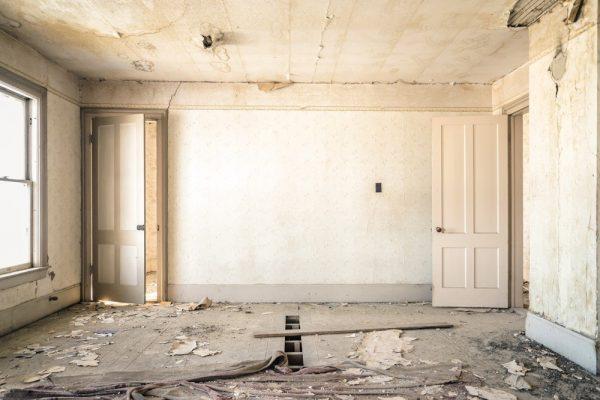 renover maison ancienne
