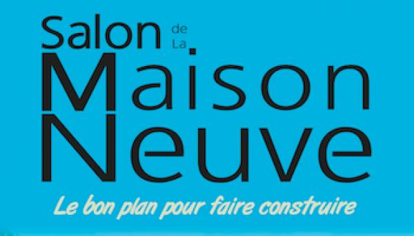 Salon de la Maison Neuve – Bordeaux – 22 et 23 septembre