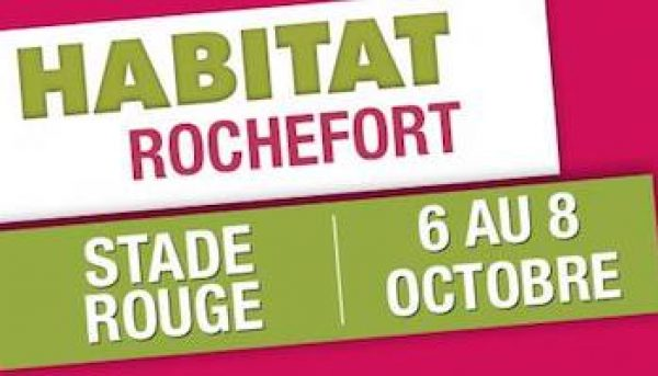 salon habitat rochefort 2017